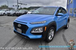 2019_Hyundai_Kona_SE / AWD / Bluetooth / Back Up Camera / Lane Departure Warning / Cruise Control / Aluminum Wheels / 30 MPG / 1-Owner_ Anchorage AK
