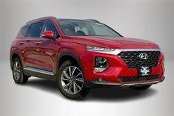 Hyundai Santa Fe Limited 2.4 2019