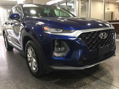 2019 Hyundai Santa Fe SE Little Rock AR