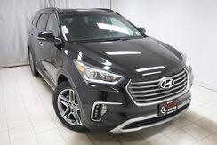 2019_Hyundai_Santa Fe XL_Limited Ultimate Edition w/ Navi & 360cam_ Avenel NJ