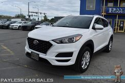 2019_Hyundai_Tucson_Value / AWD / Power & Heated Seats / Lane Keep Assist / Blind Spot Alert / Cruise Control / Bluetooth / Back Up Camera / Apple CarPlay & Android Auto / Keyless Entry & Start / 25 MPG / 1-Owner_ Anchorage AK