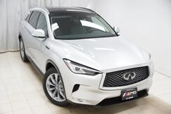 2019_INFINITI_QX50_LUXE AWD Panoramic Blind Spot Backup Camera 1 Owner_ Avenel NJ