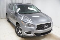 2019_INFINITI_QX60_LUXE 3.5 AWD Sunroof Backup Camera 1 Owner_ Avenel NJ