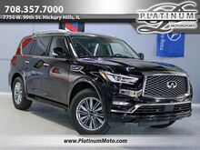 2019_INFINITI_QX80_1 Owner Nav Roof Leather Back Up_ Hickory Hills IL