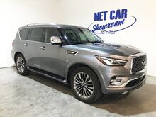 2019_INFINITI_QX80_LUXE 77k plus msrp_ Houston TX