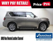 2019_INFINITI_QX80_LUXE AWD_ Maumee OH