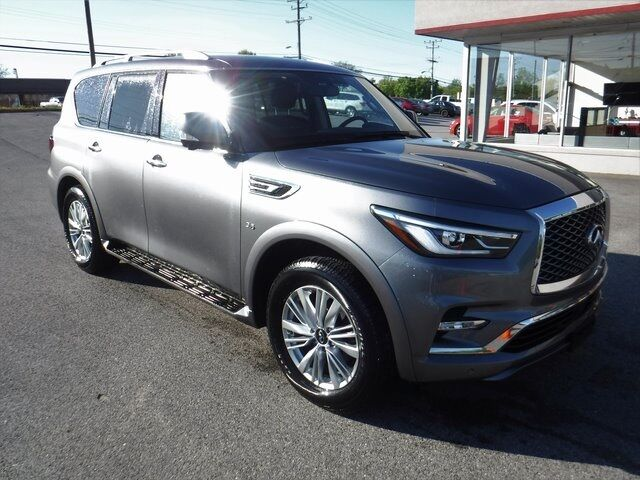 2019 Infiniti Qx80 Luxe Manchester Md 29798499