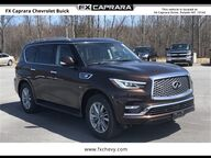 2019 INFINITI QX80 Limited Watertown NY