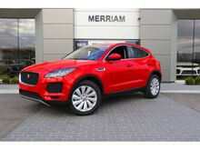 2019_Jaguar_E-PACE_P250 SE_ Kansas City KS