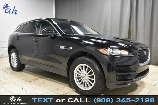 2019 Jaguar F-PACE 25t Hillside NJ
