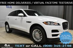 2019_Jaguar_F-PACE_25t_ Hillside NJ