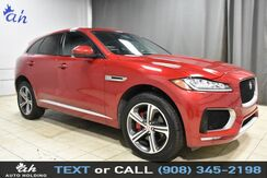 2019_Jaguar_F-PACE_S_ Hillside NJ