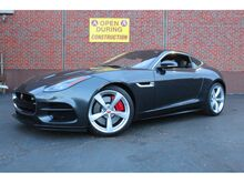 2019_Jaguar_F-TYPE_R_ Kansas City KS