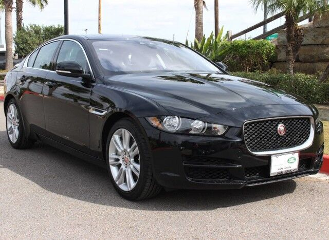 new jaguar san juan tx