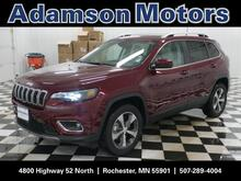 2019_Jeep_Cherokee__ Rochester MN
