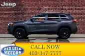 2019 Jeep Cherokee 4x4 North BCam