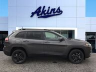 2019 Jeep Cherokee Altitude Winder GA