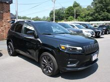 2019_Jeep_Cherokee_High Altitude_ Roanoke VA