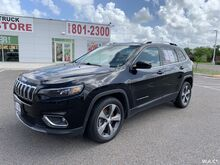 2019_Jeep_Cherokee_LIMITED_ Harlingen TX