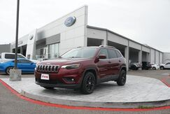 2019_Jeep_Cherokee_Latitude_ Harlingen TX