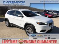 2019 Jeep Cherokee Latitude Plus Richland Center WI