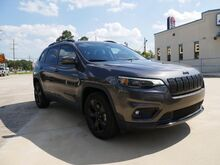 2019_Jeep_Cherokee_Latitude Plus_ Hammond LA