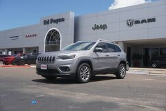 2019_Jeep_Cherokee_Latitude Plus_ Harlingen TX