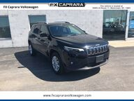 2019 Jeep Cherokee Latitude Watertown NY