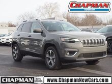 2019_Jeep_Cherokee_Limited_  PA
