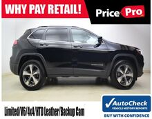 2019_Jeep_Cherokee_Limited 4x4 V6_ Maumee OH