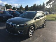 2019 Jeep Cherokee Limited Bloomington IN