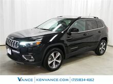 2019_Jeep_Cherokee_Limited_ Eau Claire WI