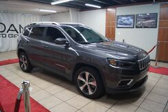 2019_Jeep_Cherokee_Limited FWD_ Charlotte NC