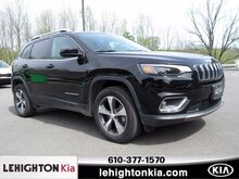 2019_Jeep_Cherokee_Limited_ Lehighton PA