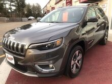 2019_Jeep_Cherokee_Limited_ Marshfield MA