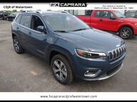 2019 Jeep Cherokee Limited Watertown NY