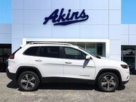 2019 Jeep Cherokee Limited Winder GA