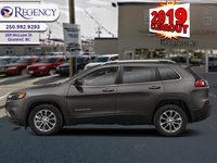 Jeep Cherokee North  - Bluetooth -  Fog Lamps 2019