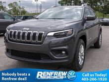 2019_Jeep_Cherokee_North 4x4_ Calgary AB