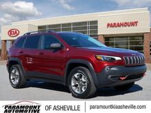 2019_Jeep_Cherokee_Trailhawk_ Hickory NC