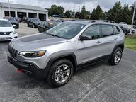 2019 Jeep Cherokee Trailhawk Bloomington IN