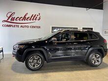 2019_Jeep_Cherokee_Trailhawk Elite_ Marshfield MA