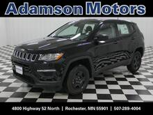 2019_Jeep_Compass__ Rochester MN