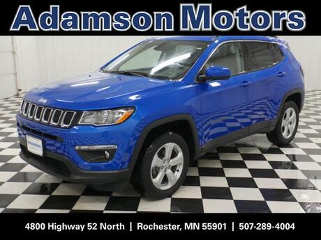 2019 Jeep Compass  Rochester MN