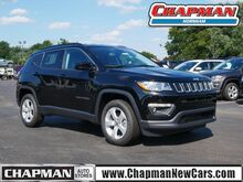2019_Jeep_Compass_Latitude_  PA