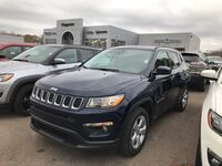 Jeep Compass Latitude 2019