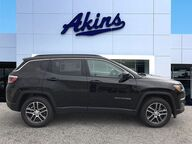 2019 Jeep Compass Latitude Winder GA