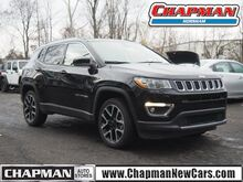2019_Jeep_Compass_Limited_  PA