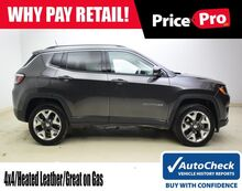 2019_Jeep_Compass_Limited 4x4_ Maumee OH