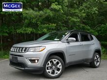 2019_Jeep_Compass_Limited 4x4_ Pembroke MA